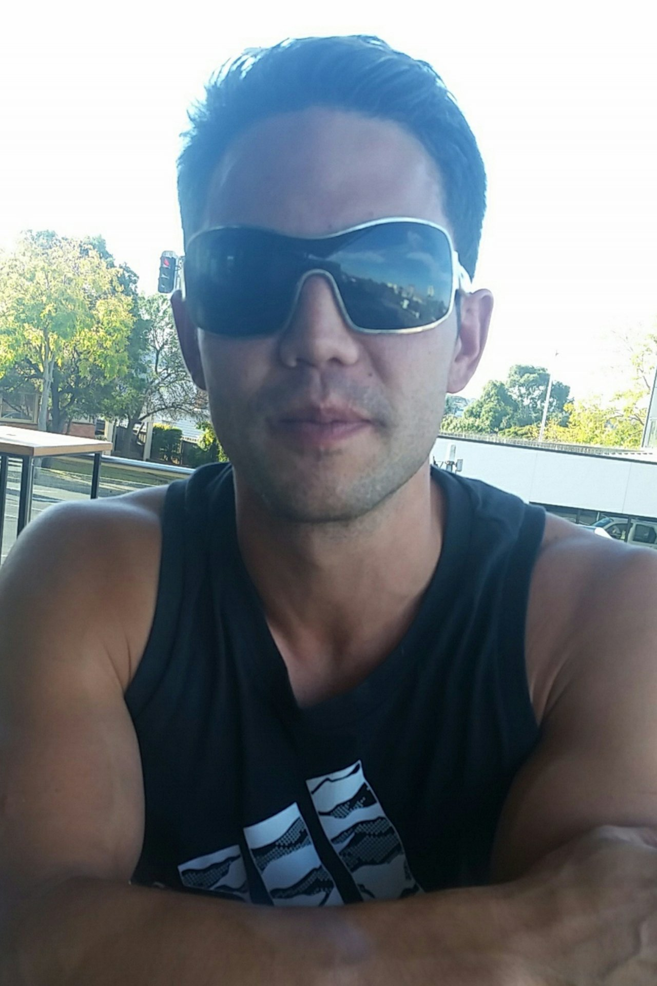 Kion from Victoria,Australia